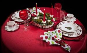 Donna Faulkner Table